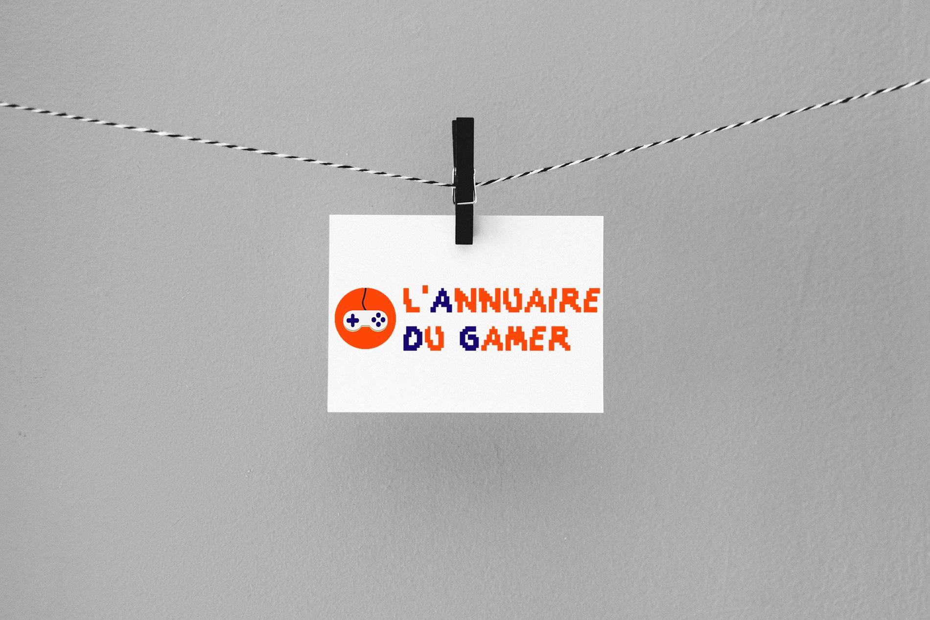 creation-logo-annuaire-du-gamer