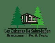 LES CABANES DE SAINT-JULIEN