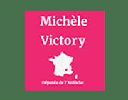 MICHÈLE VICTORY